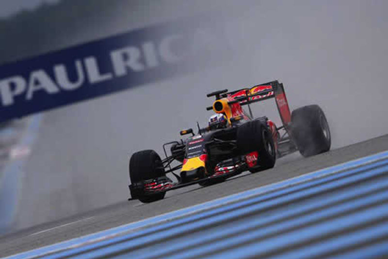 FRENCH F1 GRAND PRIX – PAUL RICARD - Friday 21 June to Monday 24 June 2019