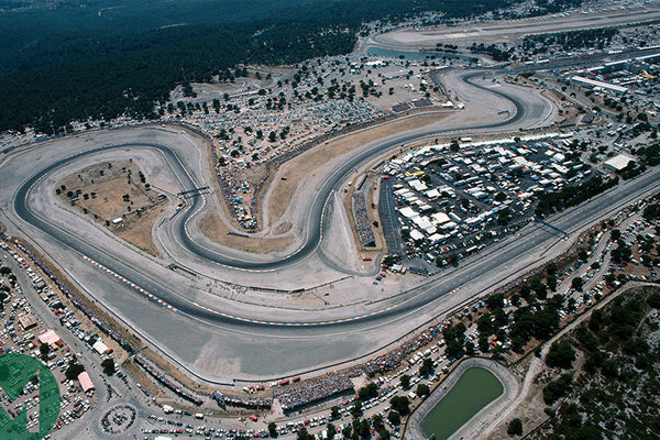 FRENCH F1 GRAND PRIX – PAUL RICARD - Friday 26 June to Sunday 28 June 2020