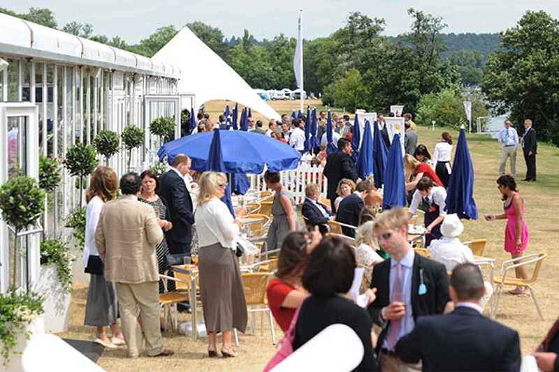 Henley Royal Regatta - Wed 4th July - Sat 7th July 2018