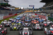 Le Mans 24 Hours - France - Friday 12 to Monday 14 June 2020