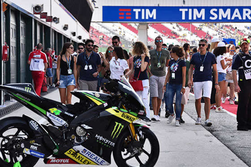 San Marino - Misano World Circuit Marco Simoncelli - 6th - 9th September 2019