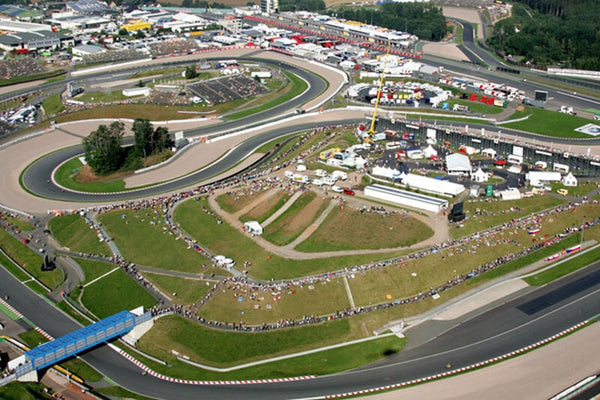 Germany - Sachsenring - 15 July 2018