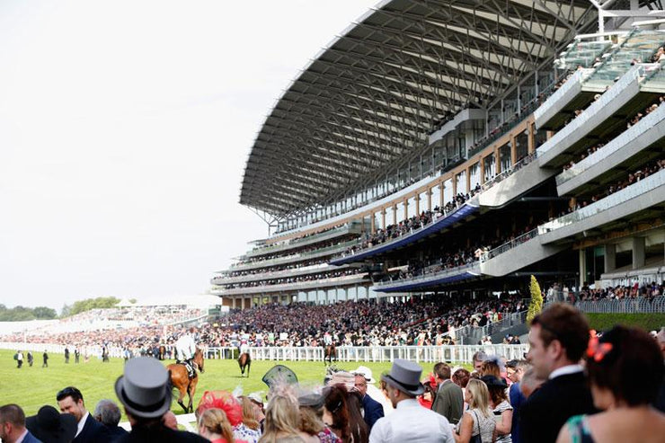 Royal Ascot (Ascot Racecourse) Tuesday 19th – Saturday 23rd June 2018