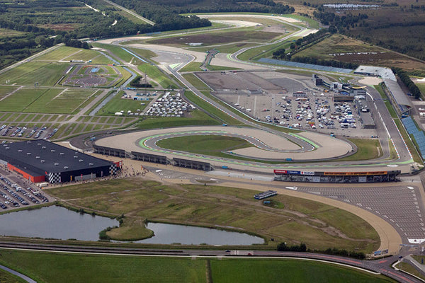 Netherlands - TT Circuit Assen - 1 July 2018