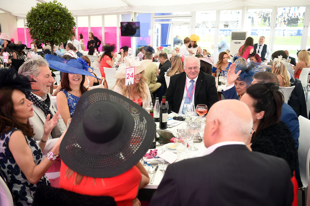 INVESTEC DERBY - FRIDAY 5TH - SATURDAY 6TH JUNE 2020