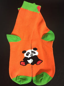 Panda-monium - MNS Jr Collection