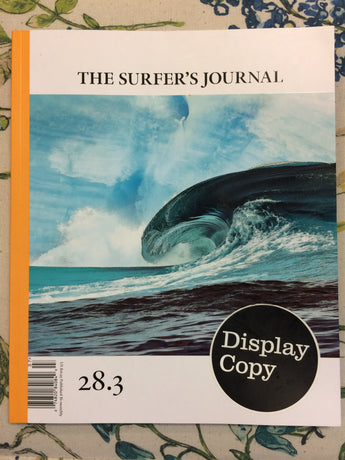 Surfers Journal 28.3 in Stock now!
