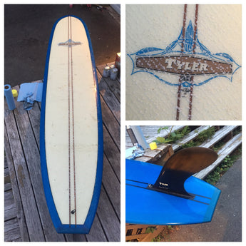 More Tyler Surfboards pics