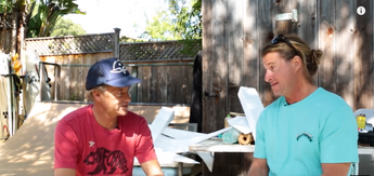 Occy and Tom Curren, Occ-Cast ep.29