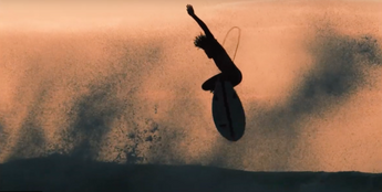 Ando and Dion surfing Hayden Shape Holy Grails! NEW FILM