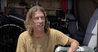 Stab Mag Interviews Ryan Burch | Video