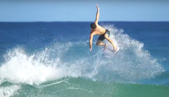 Mason Ho retro Fish | Video