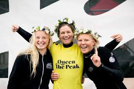 Queen of the Peak Highlights 2019 | VIDEO