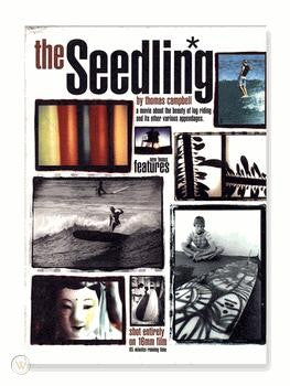 The Seedling - Classic film from Thomas Campbell