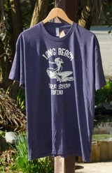 LBSS Surfer Girl Ladies Tee