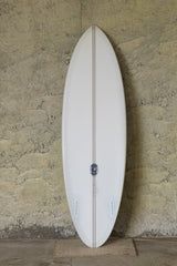 Lost Mayhem 5'8 Cobra Killer