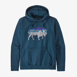 Patagonia M's Back For Good Uprisal Hoodie