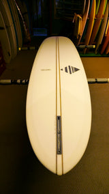 9'4 Escalator Deluxe Go-Low Boards by Mick