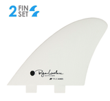 Ryan Lovelace Piggyback Keel Fin FCS