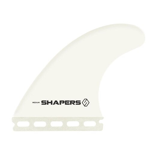 Futures Shapers Medium Tri Fin Set