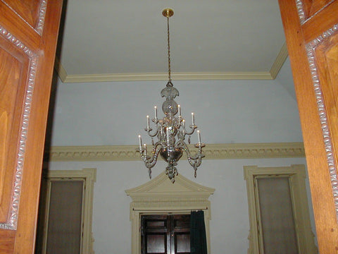 Palace Supper Room