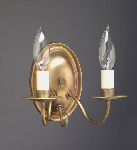 Sconce 129