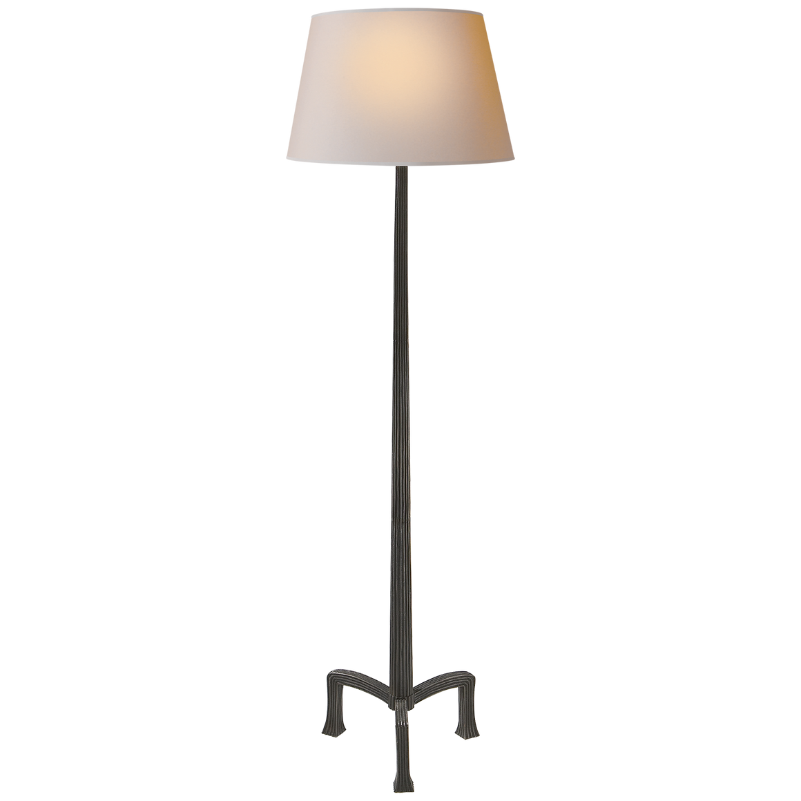 Strie Floor Lamp
