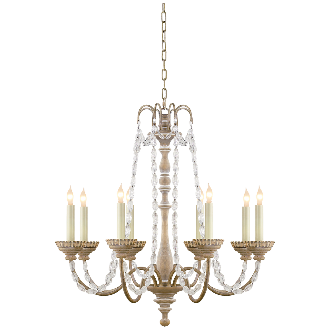 Flanders Small Chandelier