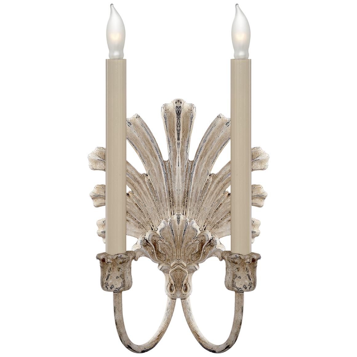 Marlborough Double Sconce