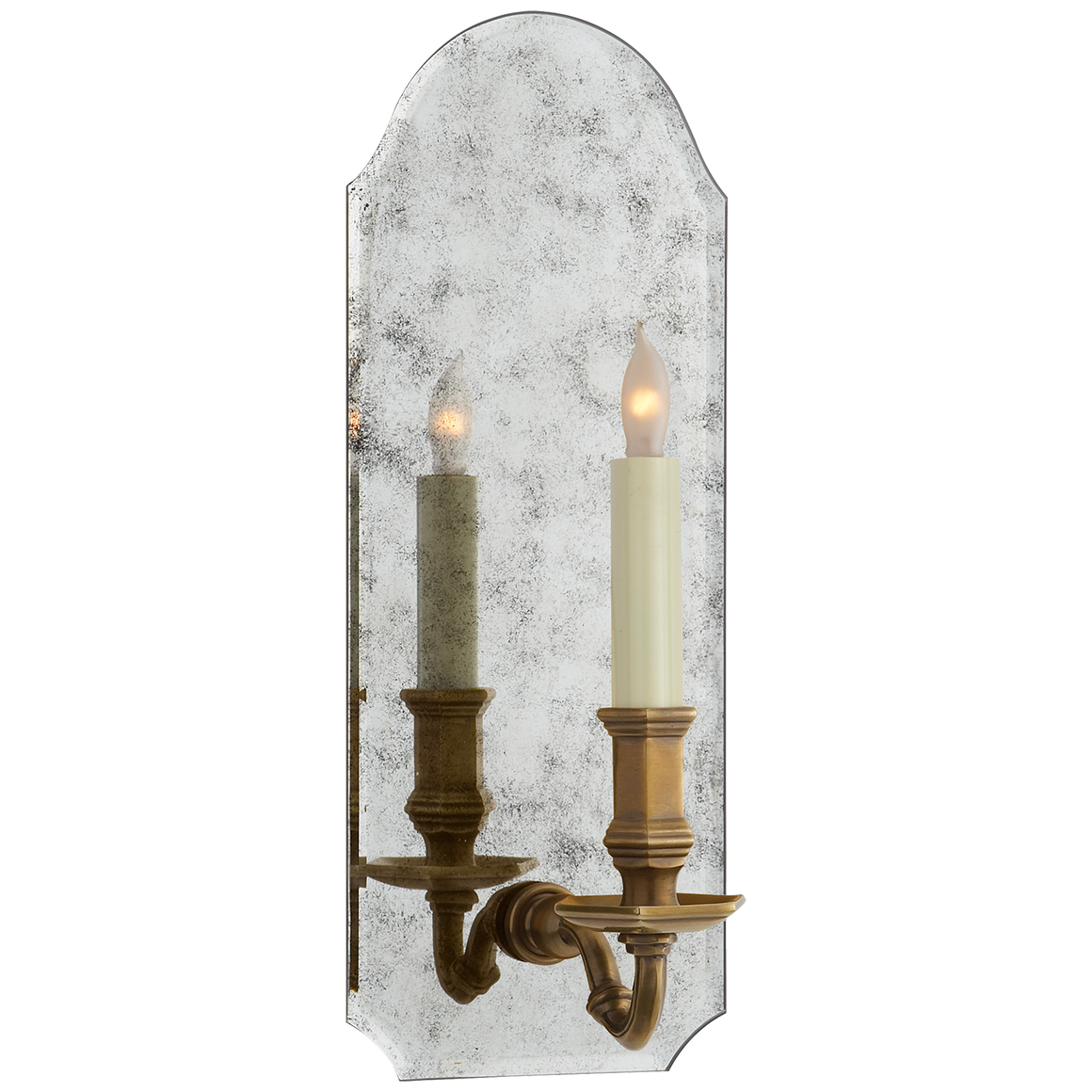 Kensington Medium Single Sconce