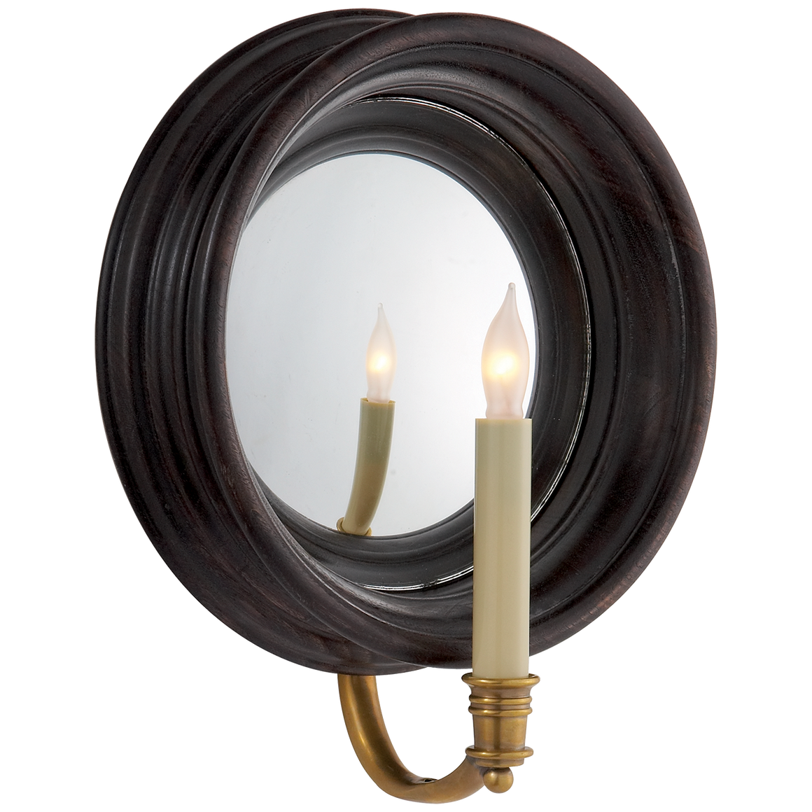Chelsea Medium Reflection Sconce