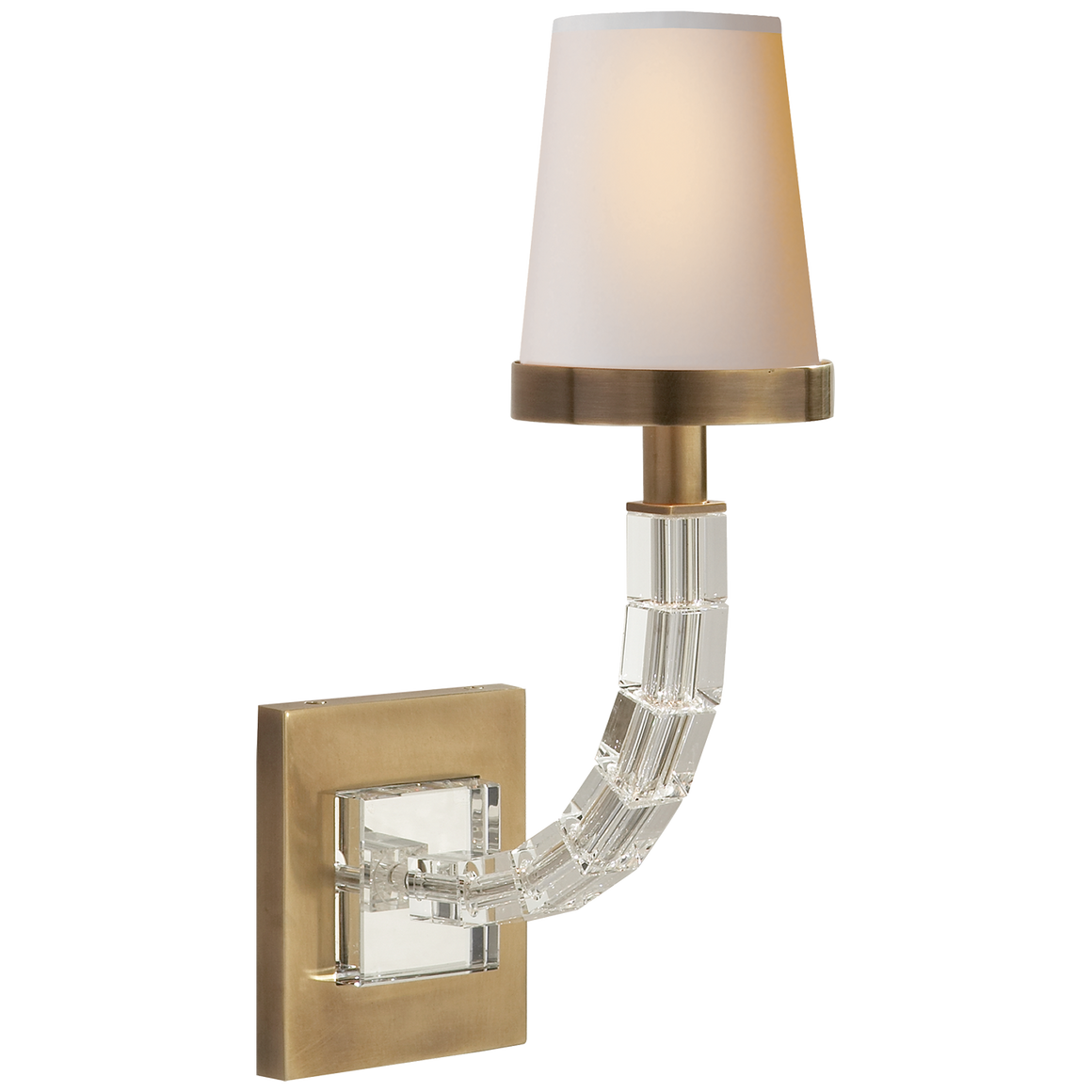 Cube Sconce