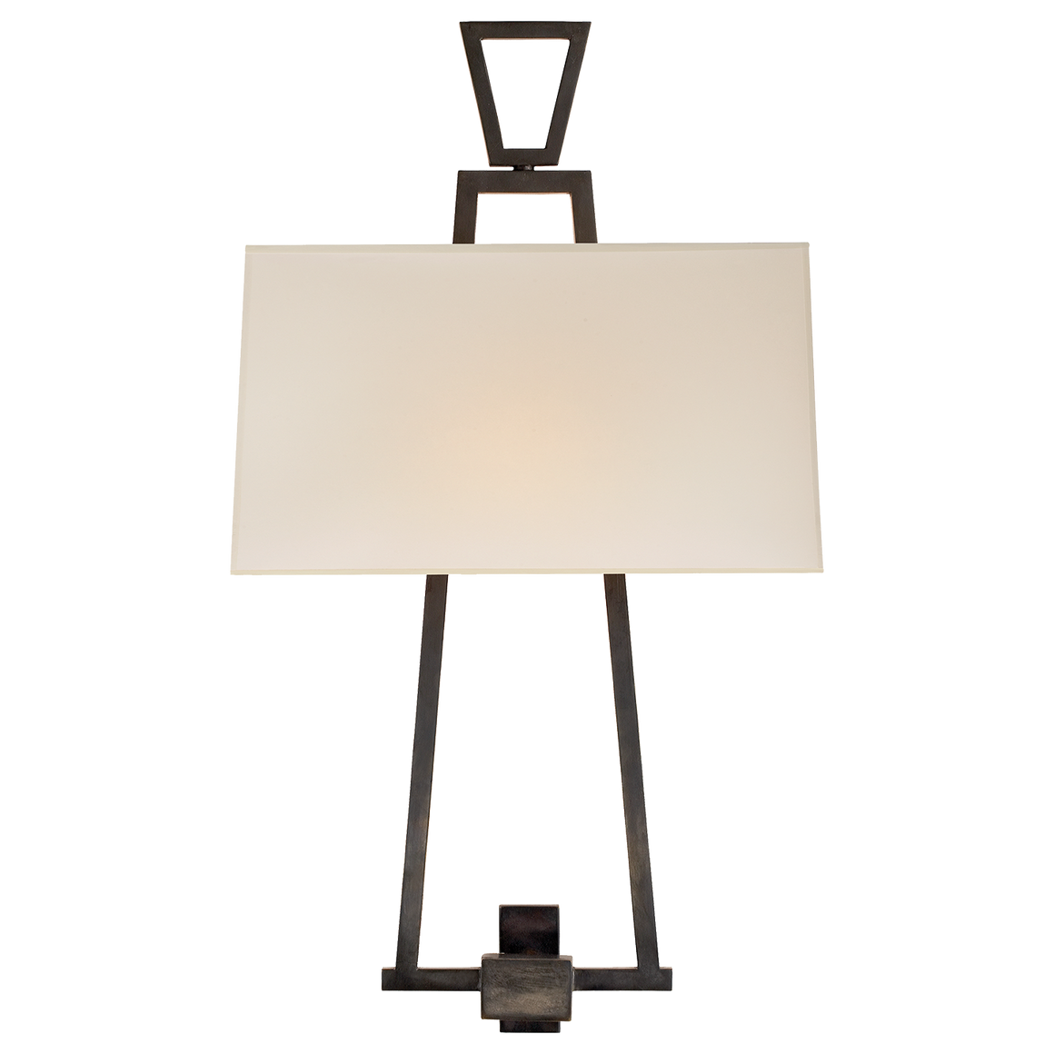 Modern Darlana Bouillotte Sconce