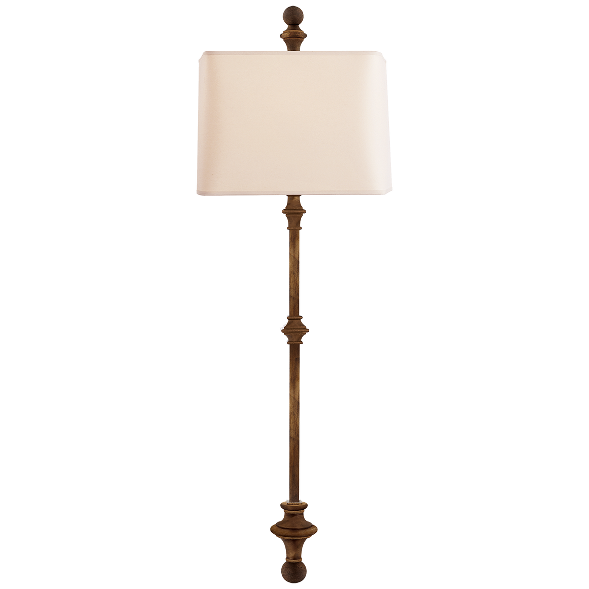 Cawdor Stanchion Wall Light