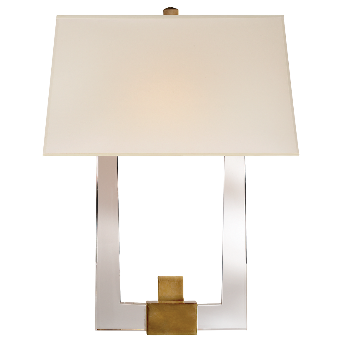 Edwin Double Sconce
