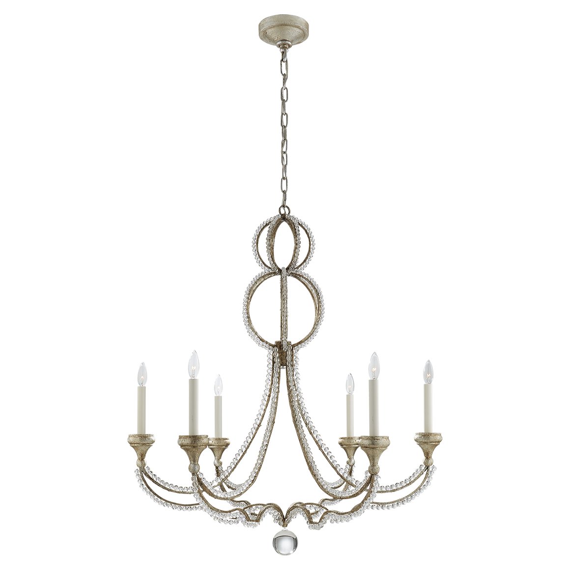 Milan Large Chandelier