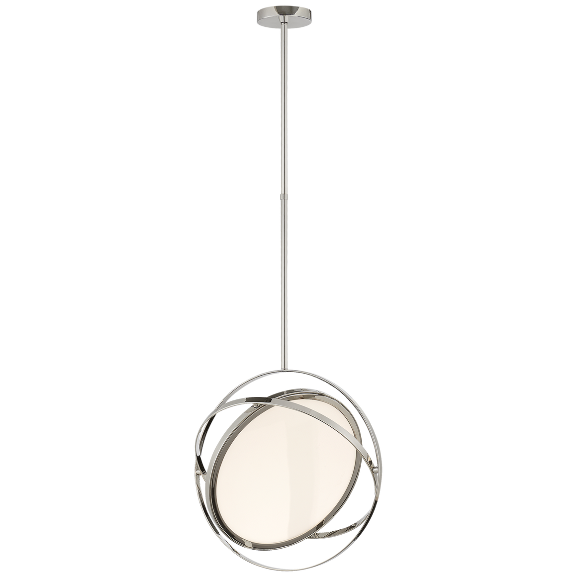 "Orbit 16"" Swiveling Pendant"