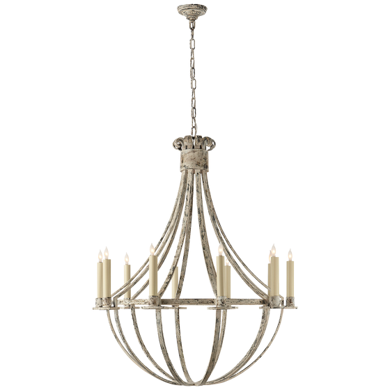 Seymor Large Chandelier