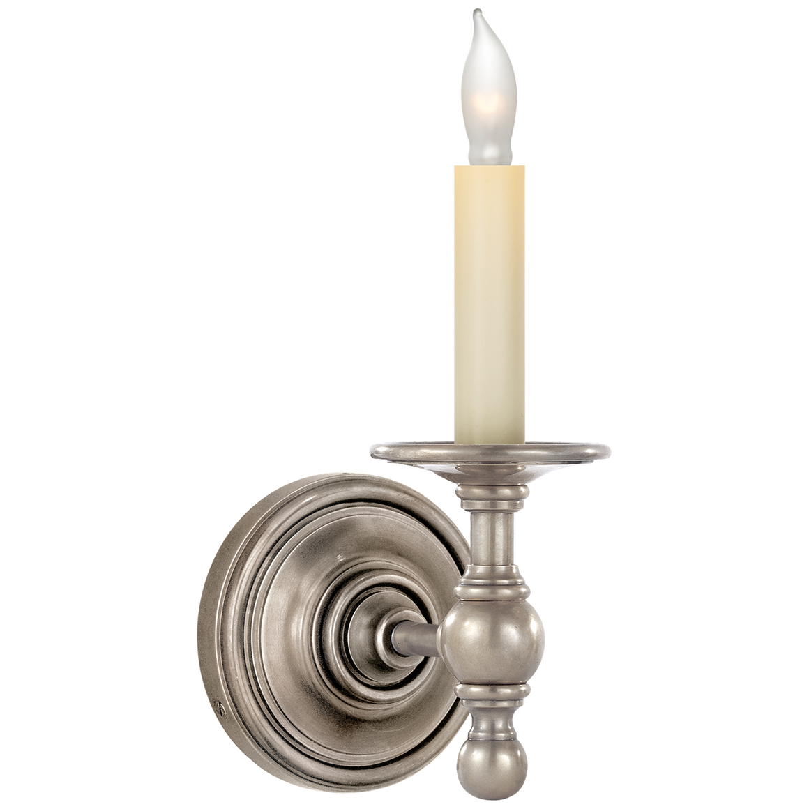 Classic Single Sconce