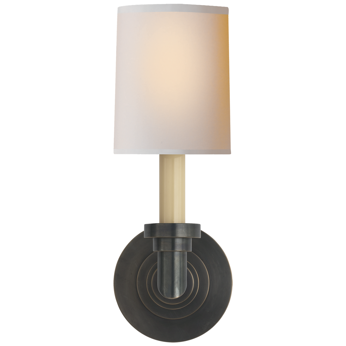 Wilton Single Sconce