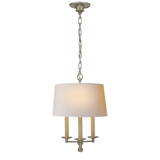 Classic Candle Hanging Light