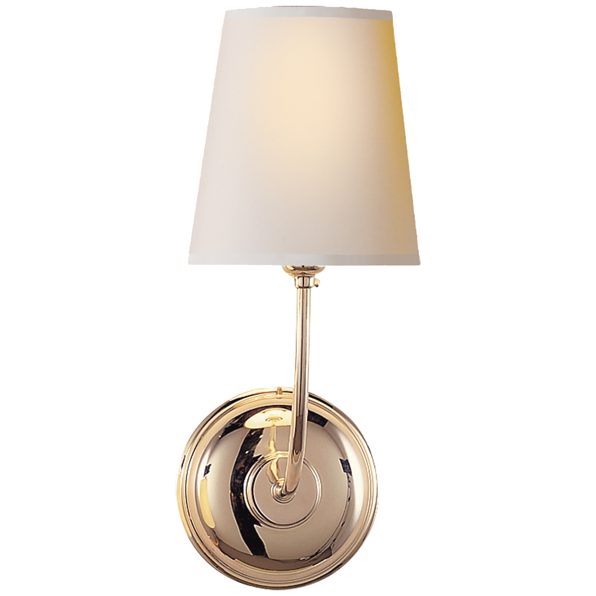 Vendome Single Sconce