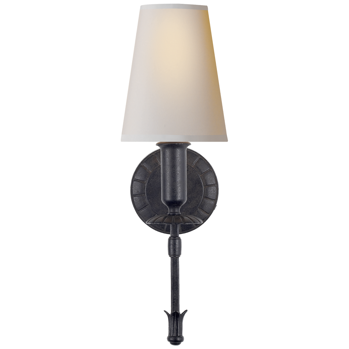 Michel Single Sconce