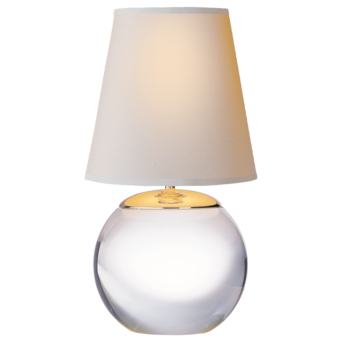 Terri Round Accent Lamp