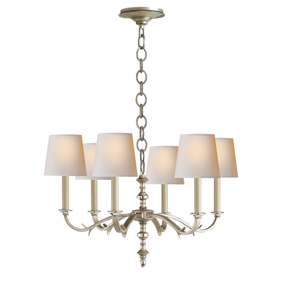 Channing Small Chandelier