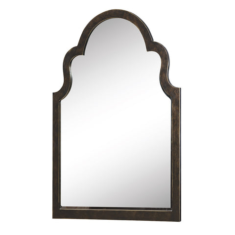 Dauphine Mirror 2238<br>Size: 22W x 38H<br>- with Free Shipping!