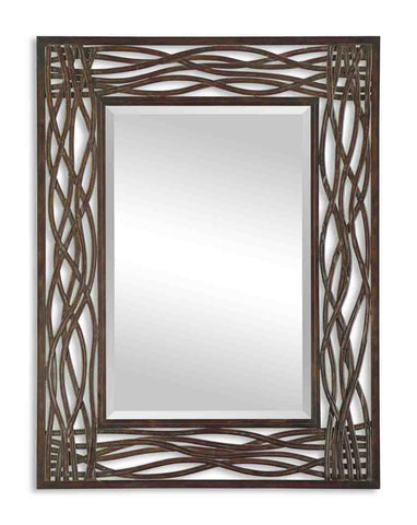 Dorigrass Mirror #13707<br>Size: 32W x 42H<br>- with Free Shipping!