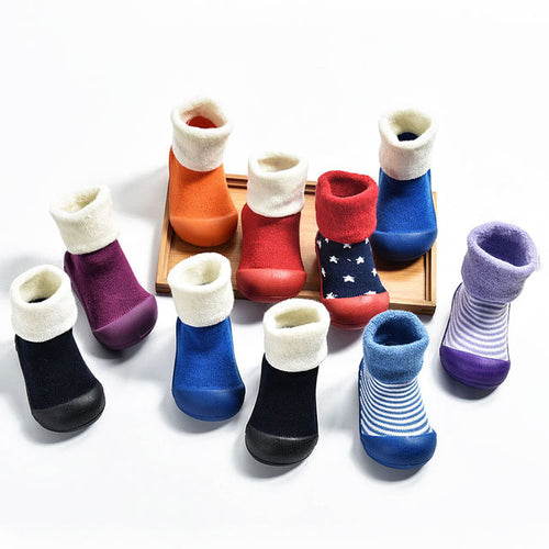 Anti-slip Toddler Play Sockshoes