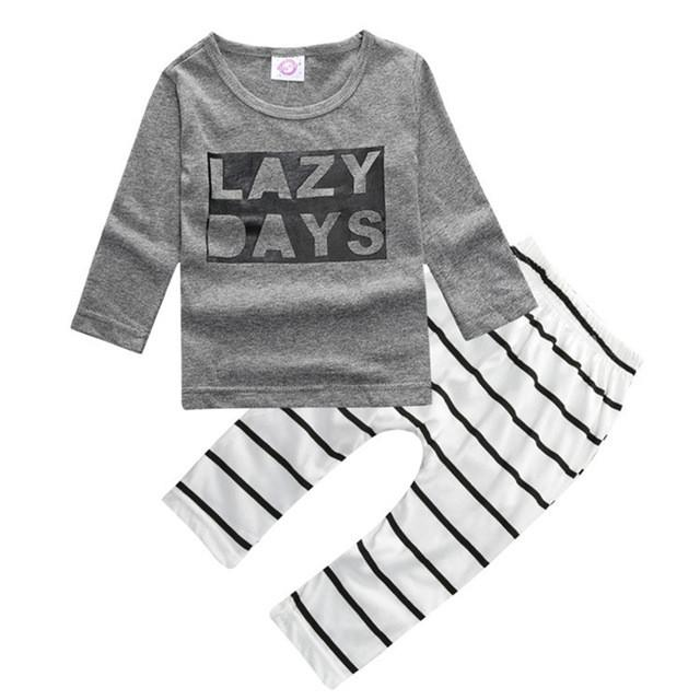 Lazy Days Bundle