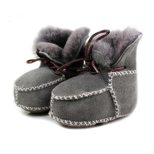 'North' Winter Boots